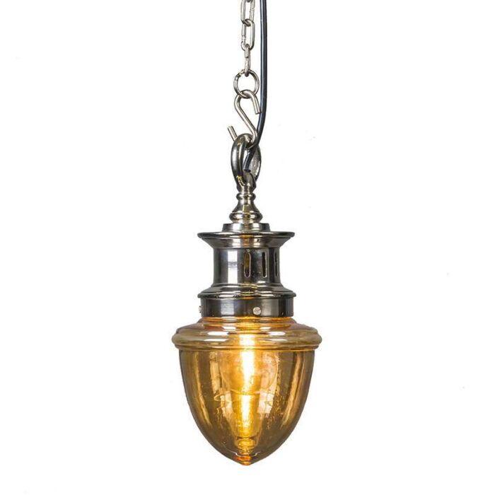 Knoxville-lampe-à-suspension-en-chrome-avec-verre