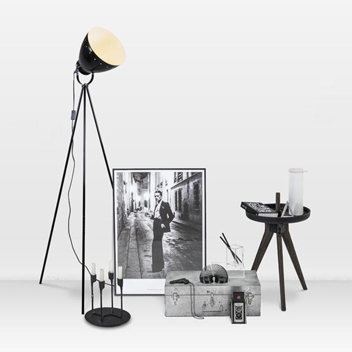 Rytel-lampadaire-noir