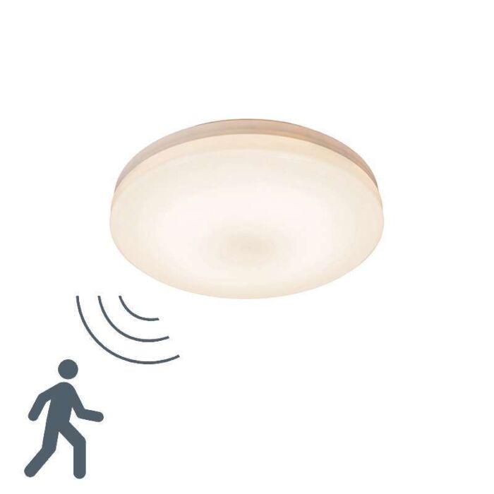Plafond-Motion-V-20W-LED-avec-détecteur-de-mouvement-à-micro-ondes