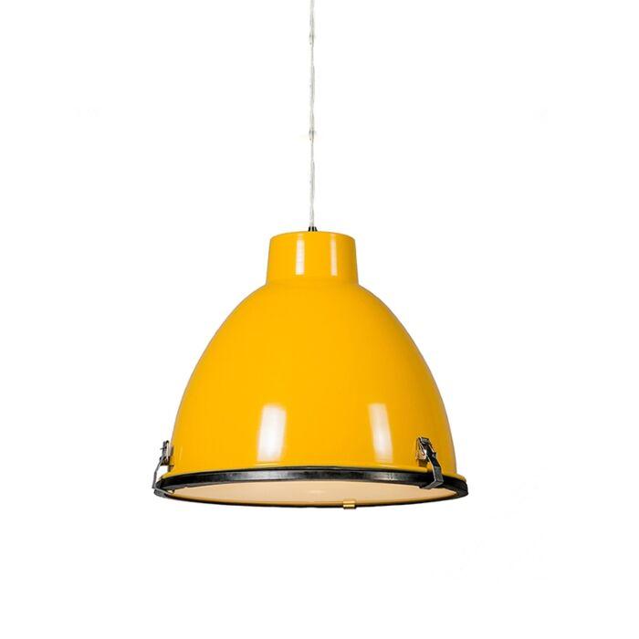 Suspension-Anteros-38-jaune