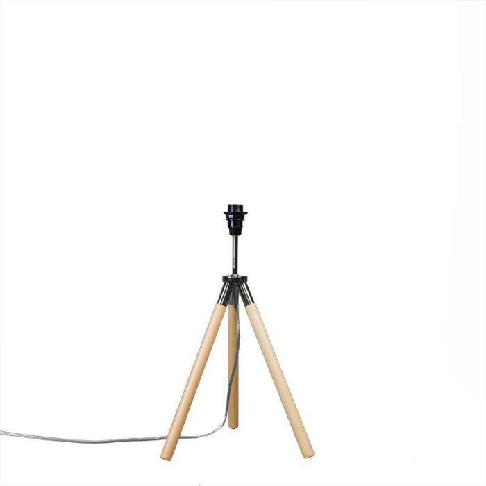 Lampe-de-table-en-bois-Treppiede-sans-abat-jour