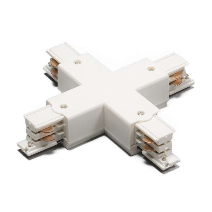 Rail-Jonction-X-3-phases-Blanc