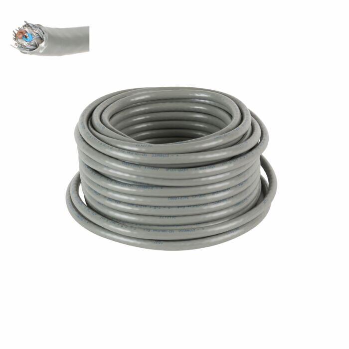 Câble-de-masse-en-rouleau-VO-XMvKas-Eca-2x2.5-MM2---25-MTR
