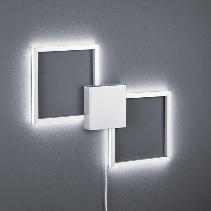 Applique-moderne-en-acier-avec-LED---Carpo