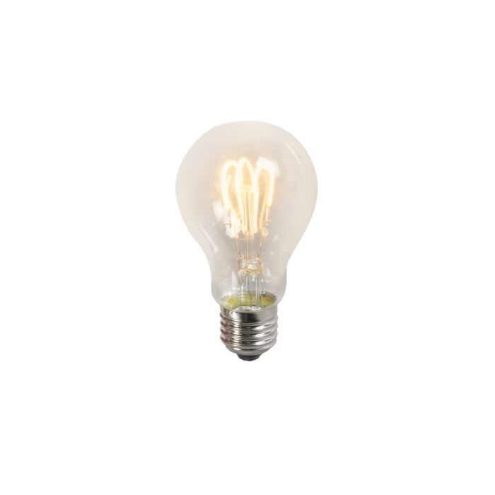 Lampe-LED-à-filament-torsadé-A60-3W-2200K-transparente