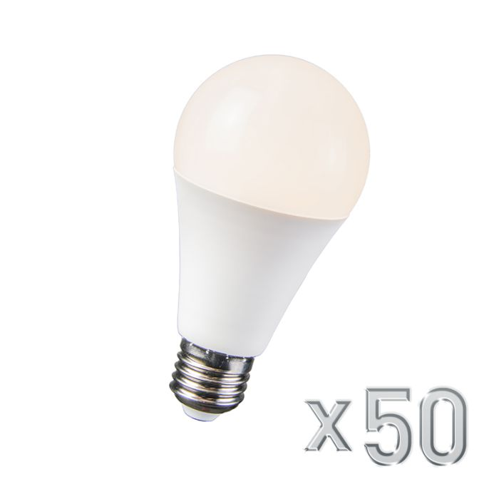 Ampoule-LED-10W-E27-B60-WW-Pack-de-50
