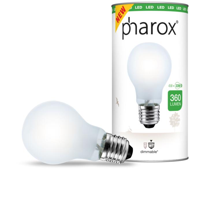 Lampe-Pharox-LED-mate-E27-4W-360-lumen