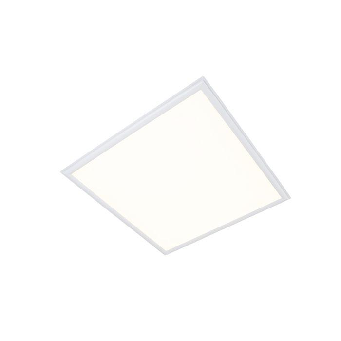 Panneau-LED-29W-3600-lumens-blanc-chaud-3000K-carré