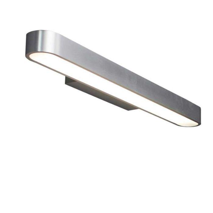 Applique-Linea-60-aluminium