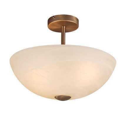 Plafonnier-Milano-40-bronze