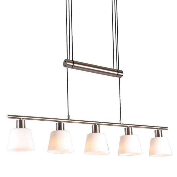 Suspension-Pendula-HL93-5-lumières