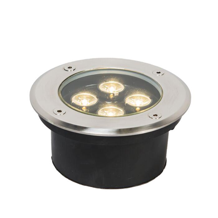 LED-de-puissance-spot-de-masse-4-x-1W
