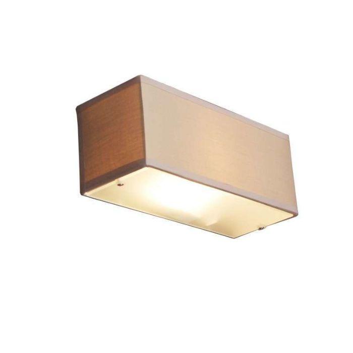 Applique-Tambour-rectangle-beige