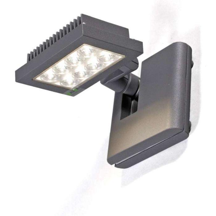 Opton-Flood-Light-graphite-avec-LED-blanc-chaud