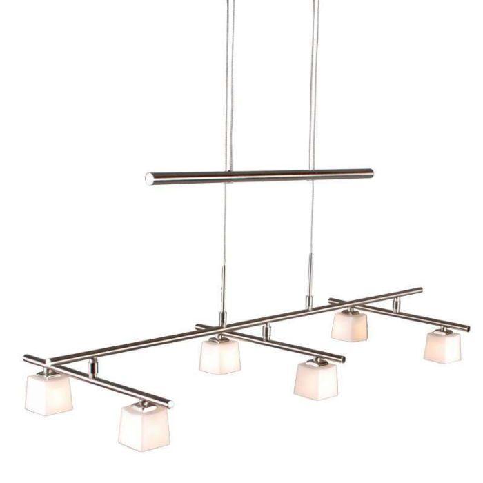 Garrucha-115-suspension-3-x-2-lumières