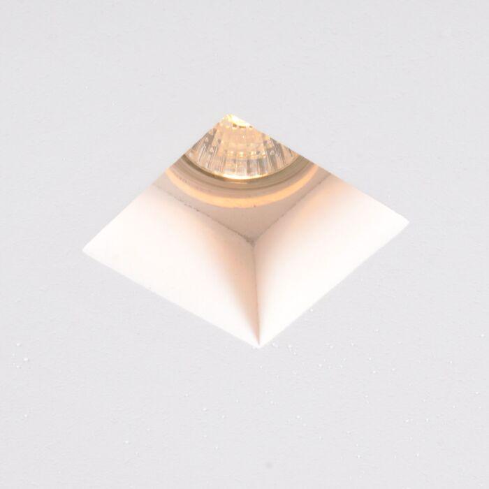 Mini-carré-encastré-moderne---Gipsy-Zero