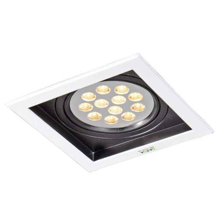 Spot-intégré-Ultra-LED-blanc