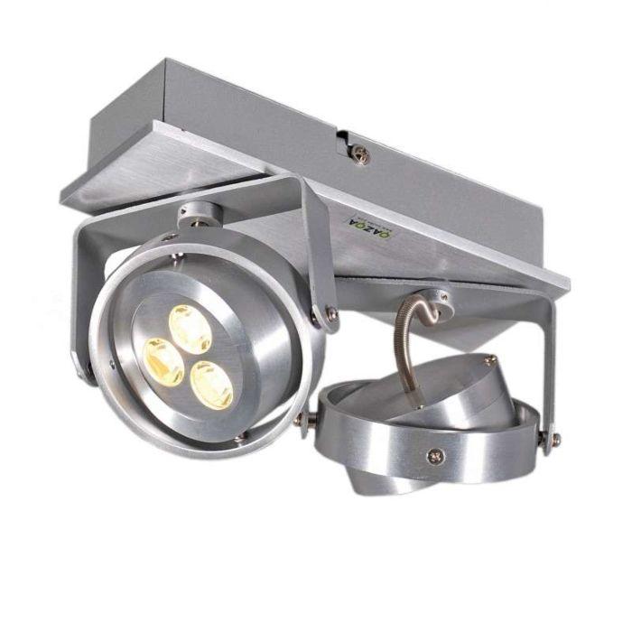 Spot-Keoni-2-LED-en-aluminium