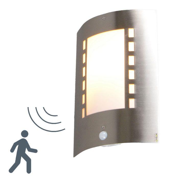 Lampe-d'extérieur-Emmerald-avec-détecteur-de-mouvement