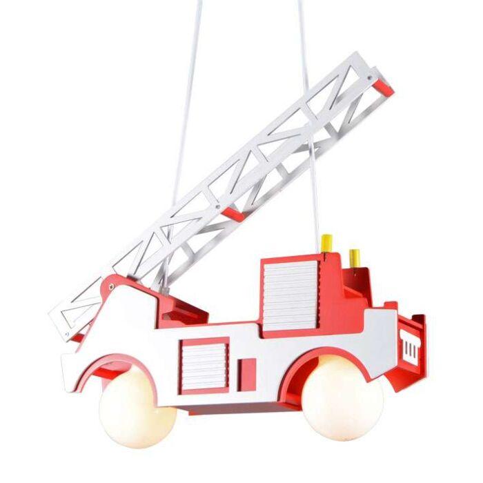 Suspension-enfant-pompiers