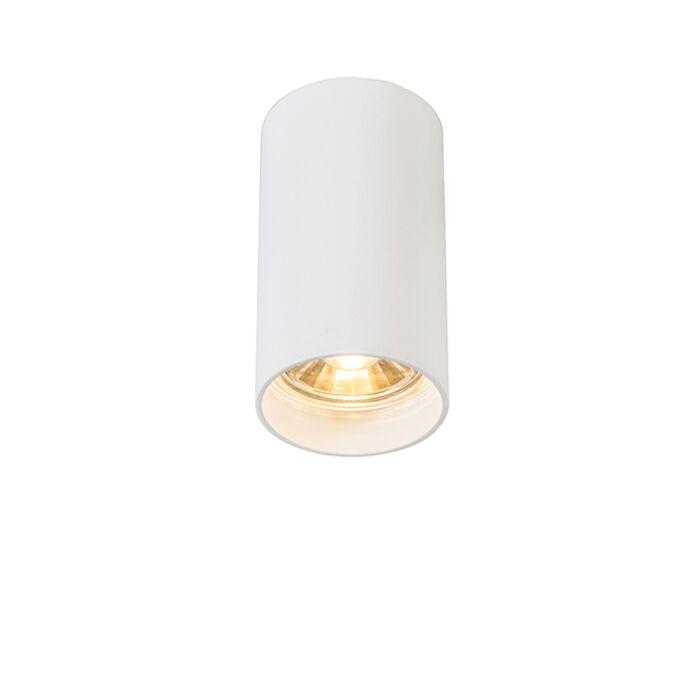 Spot-moderne-blanc---Tuba-1