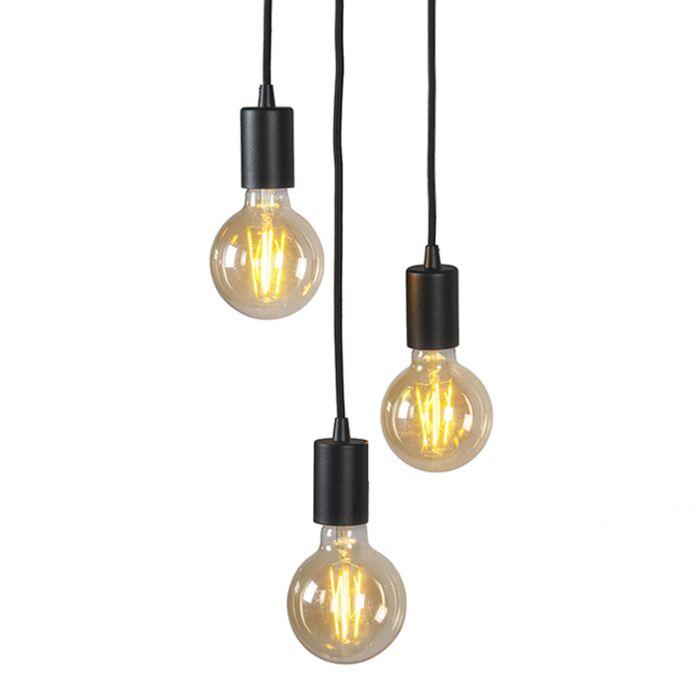 Lampe-à-suspension-industrielle-noire---Facil-3