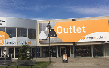 Outlet Breda
