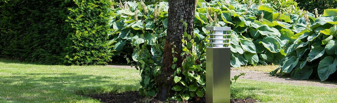 eclairage de jardin solaire éclairage de jardin solaire - banner