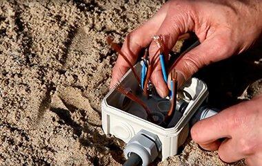 Astuce 1: Fixez un morceau de câble de masse à votre place