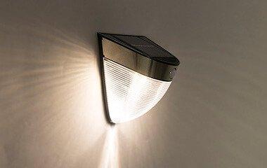 Comment appliquez-vous l'éclairage de jardin solaire ?
